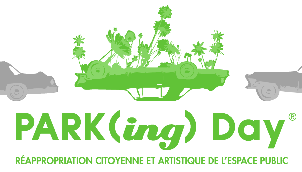 Parking Day Calais (annulé)