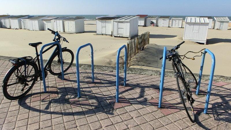 Madame le maire de Calais : Multipliez les stationnements pour les vélos