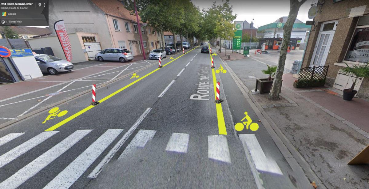 La concertation avec les usagers est indispensable pour réussir une politique vélo