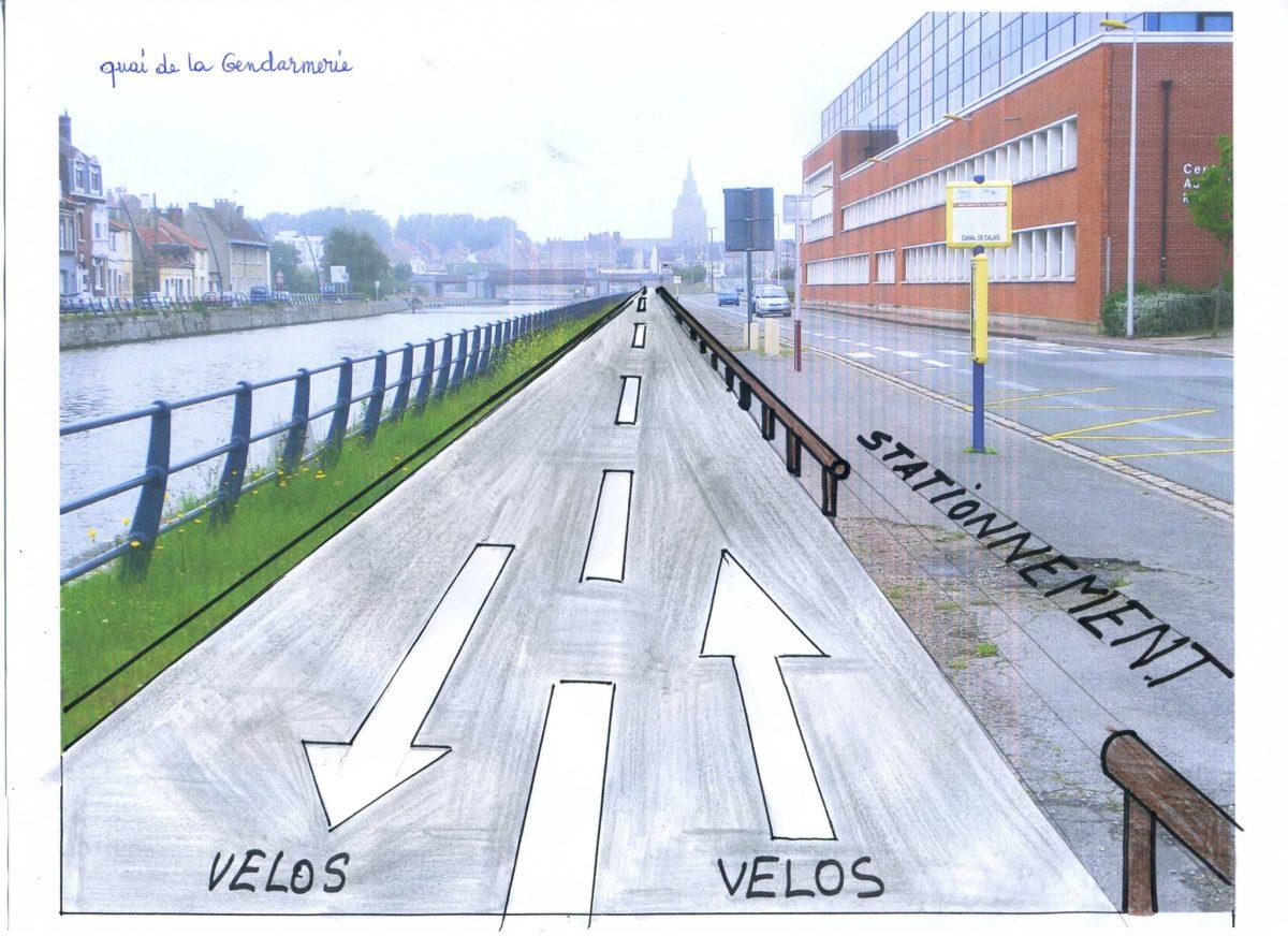 Balade « Sur les traces de la véloroute oubliée »